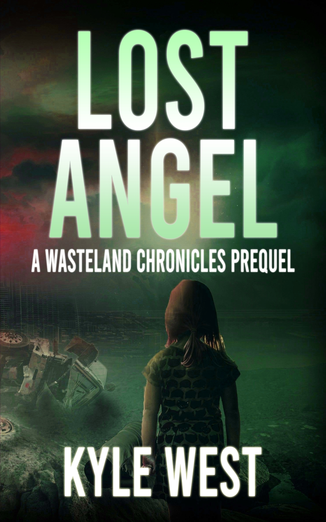 Lost Angel Ebook Kindle Size